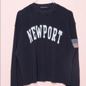 BRANDY MELVILLE Newport Thermal